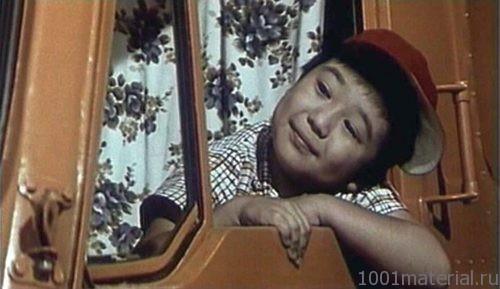 Забытое кино — «Маленький беглец»