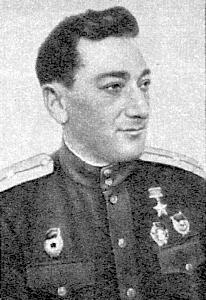 Герой Советского Союза Саид Алиев