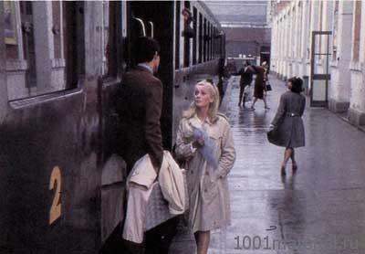 История создания фильма «Шербурские зонтики»
