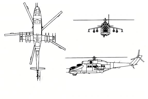 Как рождалась совершенно новая армейская штурмовая авиация