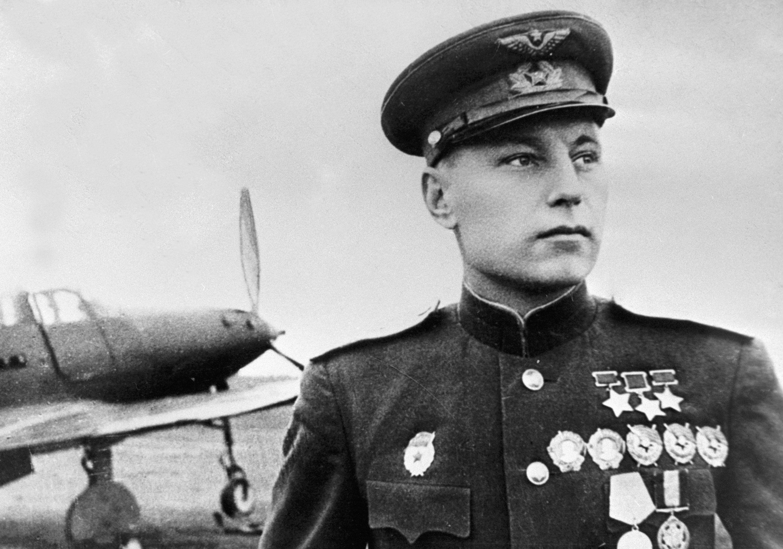 «Аэрокобра» – самолет победы