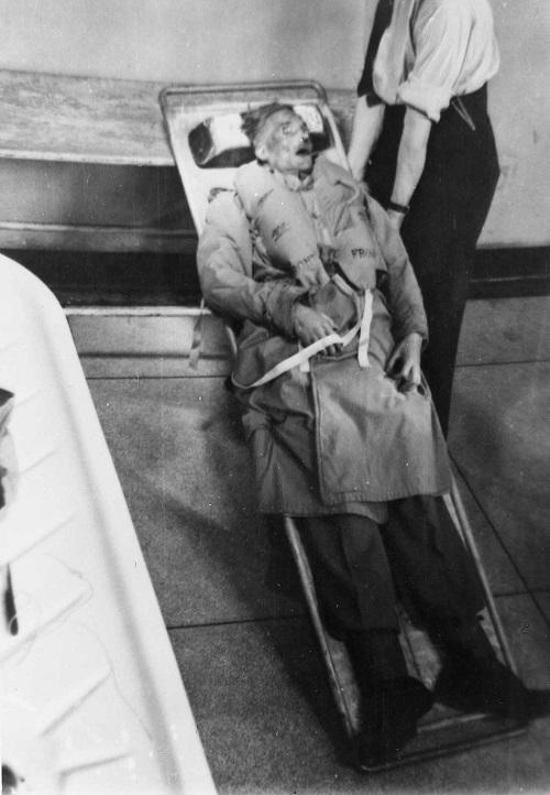 Как валлиец сорвал Гитлеру операцию?