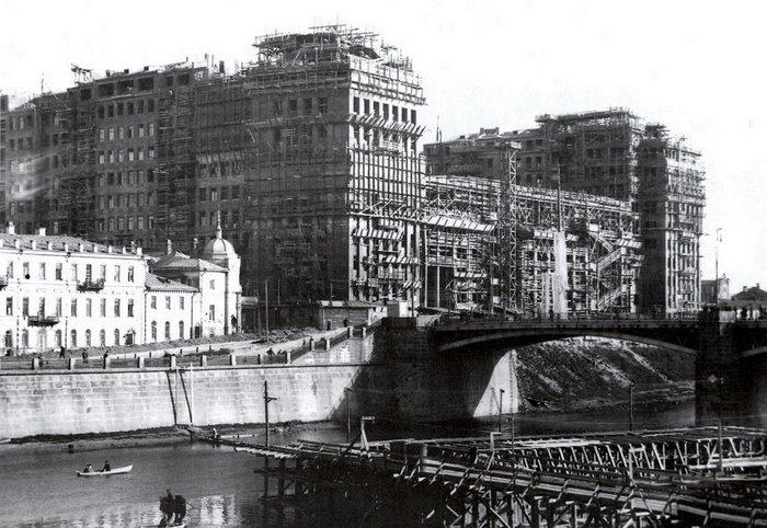 Дом на набережной: «кремлёвский крематорий»