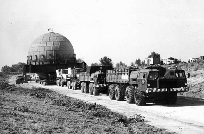 «ЯВА» и «Сфера». Сферические взрывные камеры 13Я