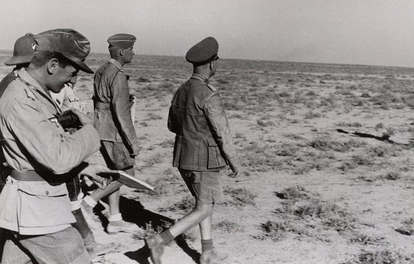 Война в Африке