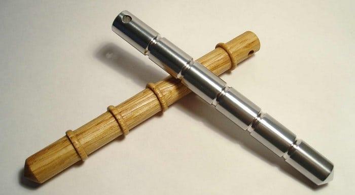 Явара: оружие из Страны восходящего Солнца
