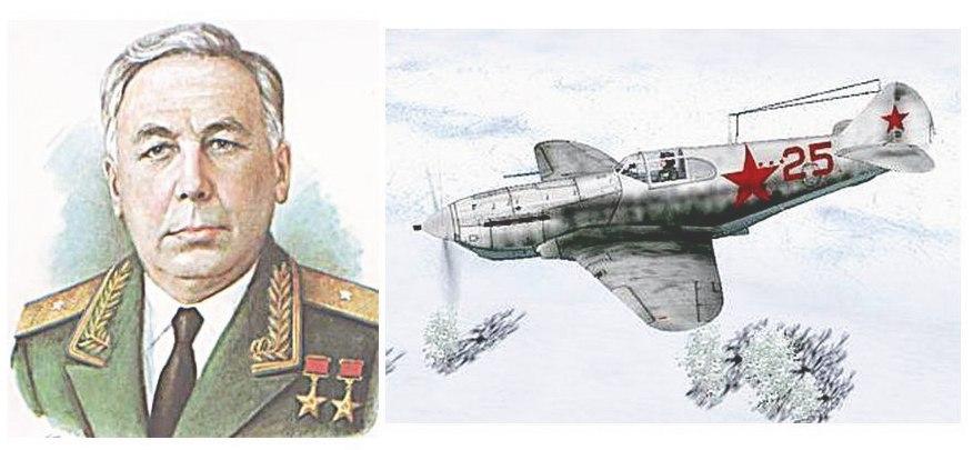 Авиаконструктор Победы