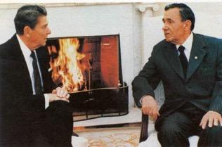 Андрей Громыко: на страже интересов СССР