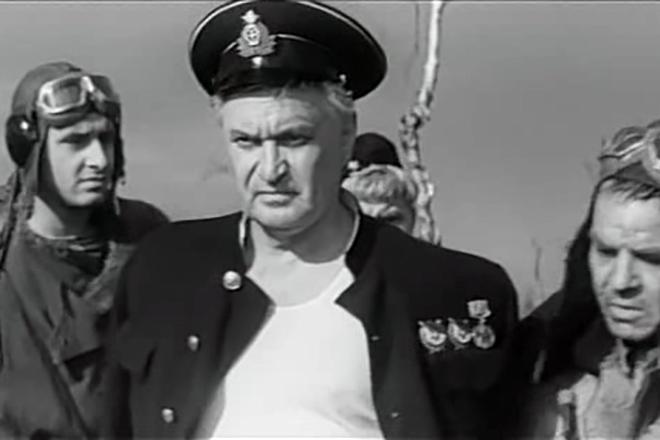 Николай Гриценко — талантливый советский актер
