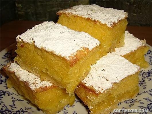 Пирожные: чем увлекались советские сладкоежки