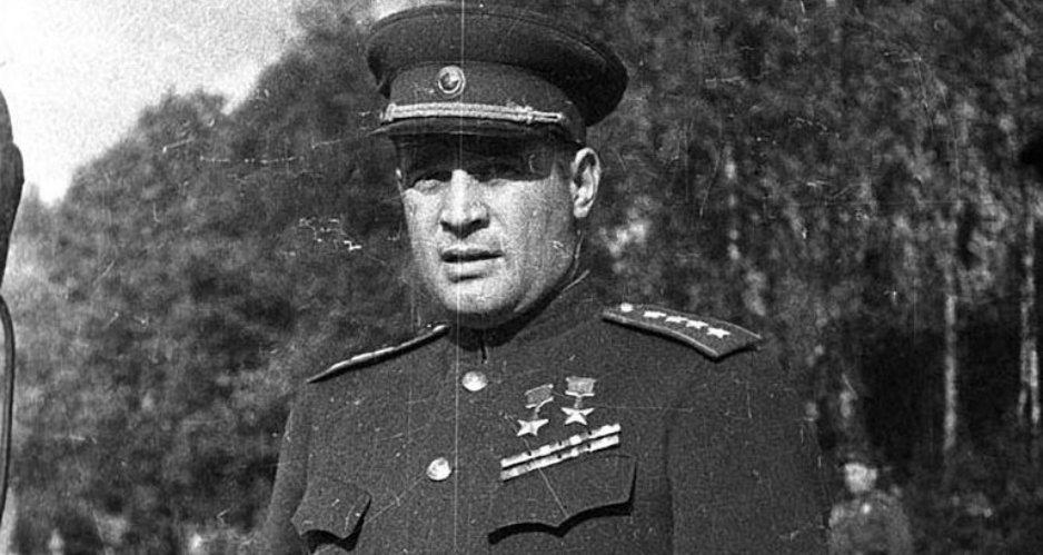 Самый молодой в СССР командующий фронтом