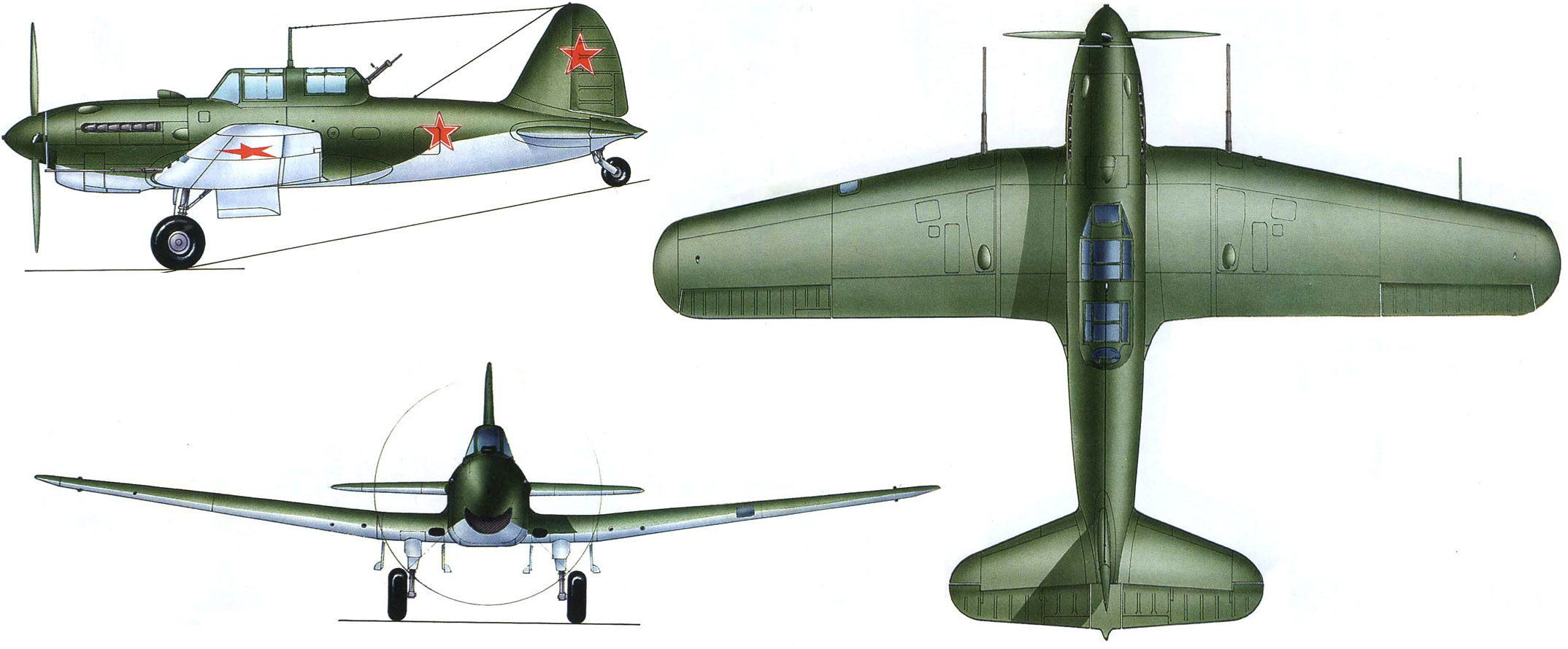 Выдающийся авиаконструктор ХХ века