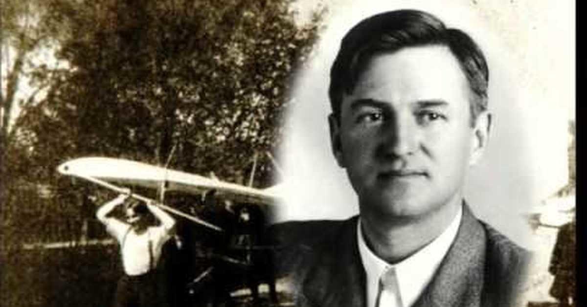 Основоположник советской транспортной авиации