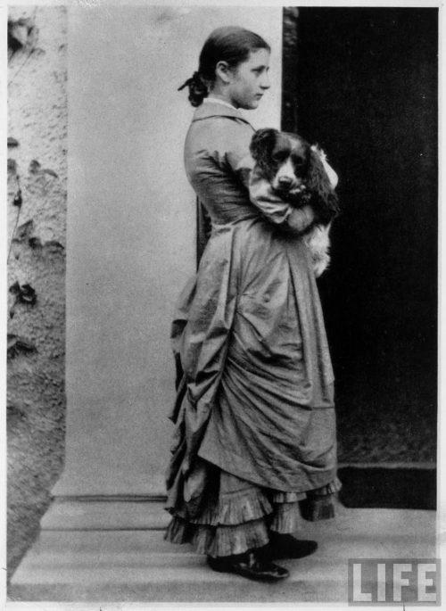 Беатрис Поттер: писательница и бунтарка