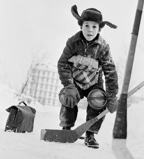 Владимир Лагранж: олицетворение «оттепельных» 1960-х