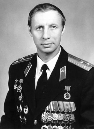 Олег Якута. Герой советского спецназа
