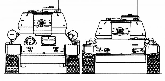 Т-44: танк, оказавшийся лишним