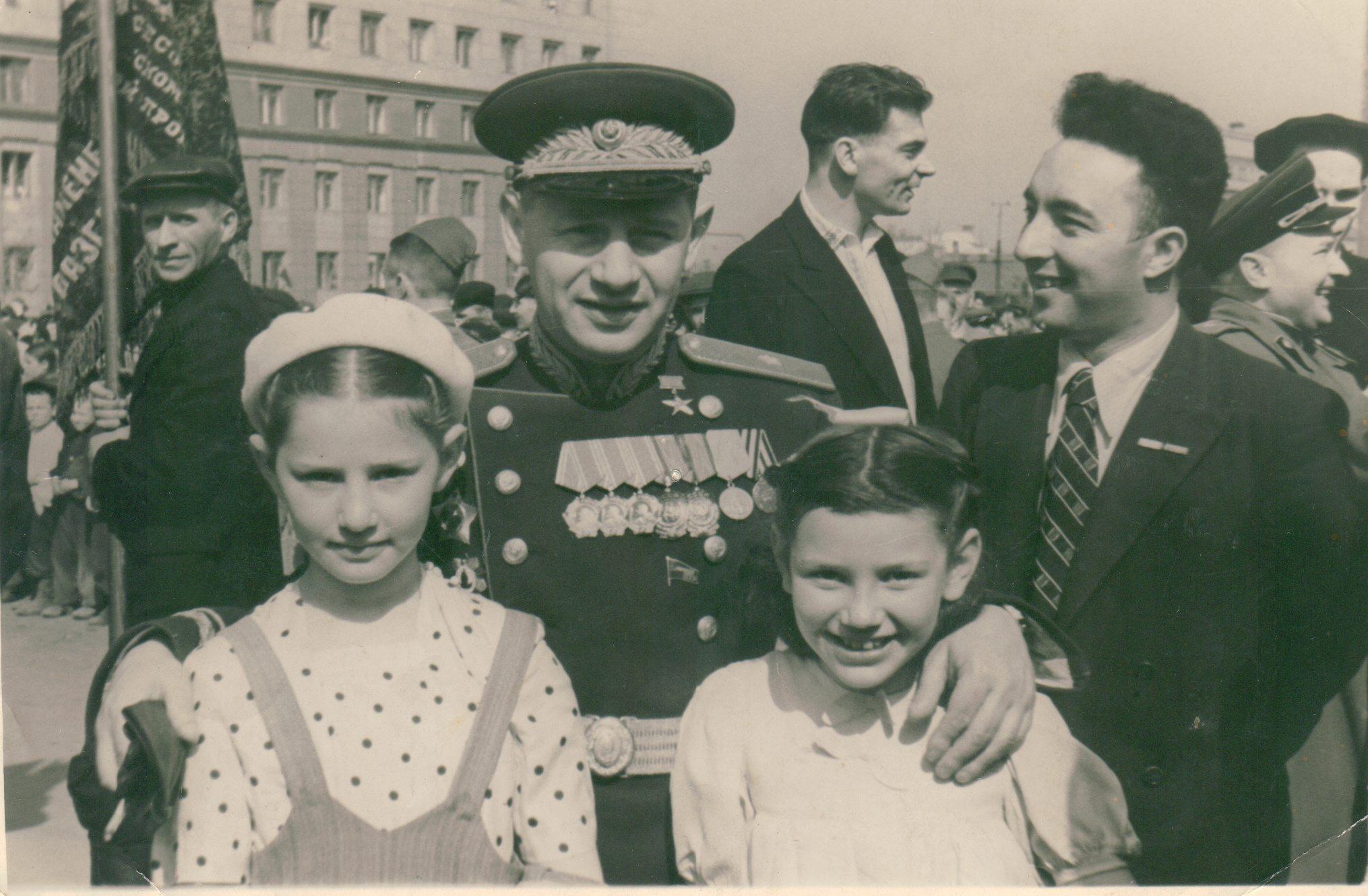 Король советских танков, сделавший невозможное