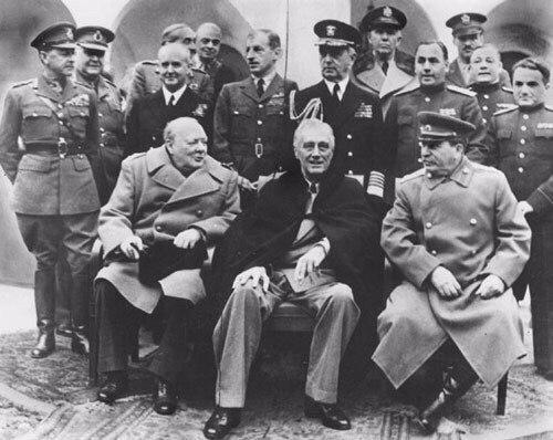 """Загадка Сталина """"какой палец средний?"""