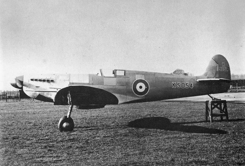 «Злюка» – один из лучших истребителей Второй Мировой