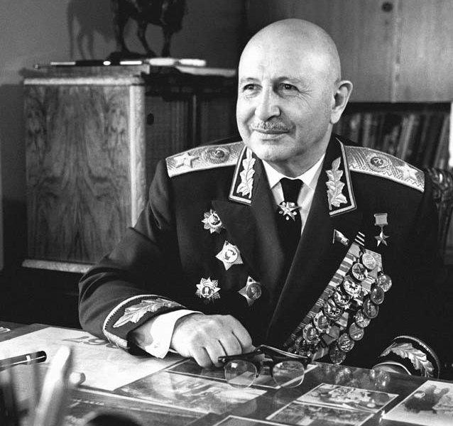 Последний Маршал Великой Отечественной