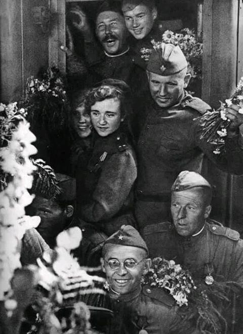 Солдат Великой Победы