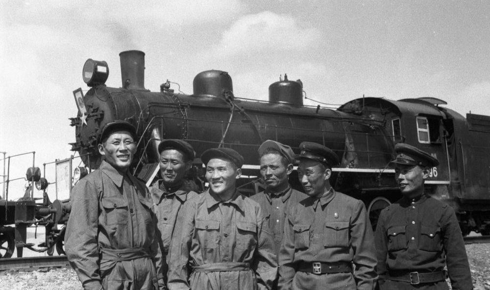 МНР протянула СССР руку помощи – наша страна отплатила сторицей