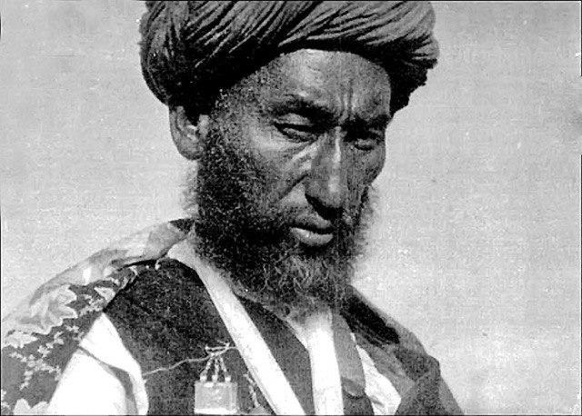 Бандитский кураж в Средней Азии закончился только через 10 лет