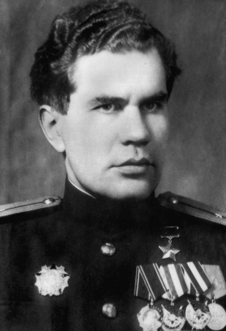 Разведчик Леонов брал японцев тысячами