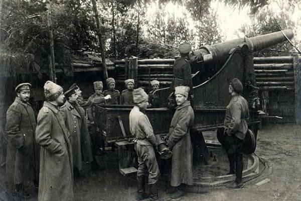 Секретное оружие Рокоссовского